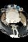 Pasha Diver Chronograph Stainless Steel Quartz