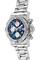 Avenger II Stainless Steel Automatic