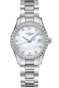 Conquest Classic 34MM Mother Of Pearl