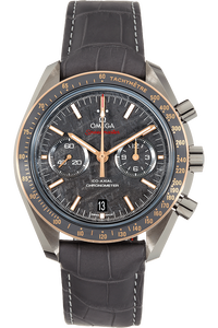 Speedmaster Moonwatch Meteorite Rose Gold and Ceramic Automatic