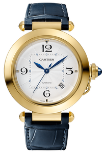 Pasha de Cartier, 41mm