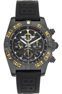 Chronomat 44 Jet Team American Tour DLC Stainless Steel Automatic