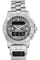 Airwolf with Co-Pilot AB0174 Attachment Stainless Steel Quartz