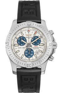 Colt Chronograph Stainless Steel Quartz