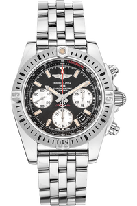 Chronomat 41 Airborne Special Edition Stainless Steel Automatic