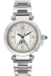 Pasha XL Stainless Steel Automatic