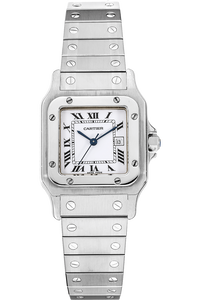 Santos Stainless Steel Automatic