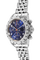 Prince Date Chronograph Stainless Steel Automatic