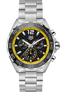 Formula 1 43mm Quartz Chronograph