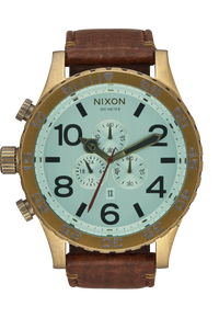 51-30 Chrono Leather