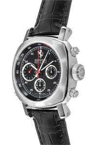 Ferrari GT Rattrapante Stainless Steel Automatic