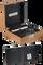 Radiomir Tourbillon GMT Platinum Manual