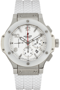 Big Bang St. Moritz  Ceramic and Stainless Steel Automatic