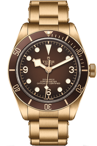 Black Bay Fifty-Eight Bronze - Boutique Exclusive