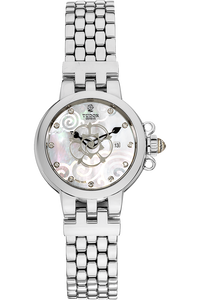 Claire de Rose  Stainless Steel Automatic