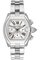Roadster Chronograph Stainless Steel Automatic