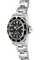 Sea-Dweller Swiss Made Dial Lug Holes Stainless Steel Automatic