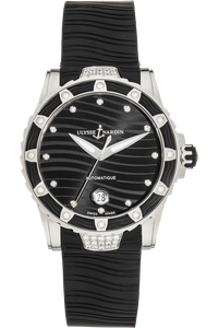 Marine Diver Stainless Steel Automatic