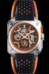 BR 03-94 Aero GT Orange