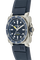 BR 03-92 Diver Stainless Steel Automatic