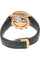 Leman Flyback Chronograph Rose Gold Automatic