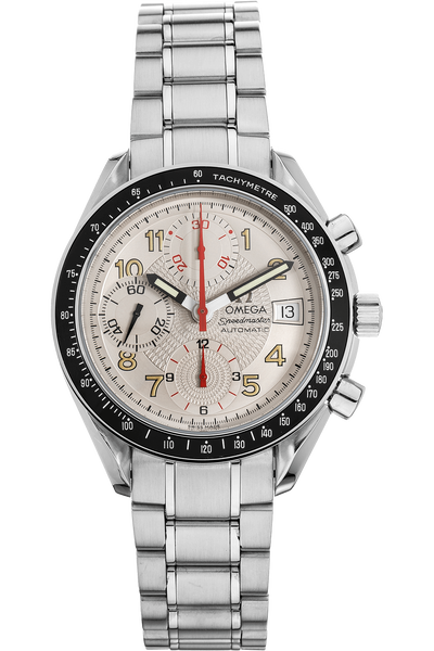 Speedmaster Chronograph  Stainless Steel Automatic