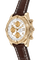 Chronomat Evolution Yellow Gold Automatic