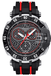 T-Race Quartz MotoGP Limited Edition 2016