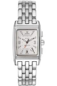 Reverso Gran'Sport Chronograph Stainless Steel Manual