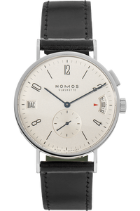 Tangomat GMT Stainless Steel Automatic