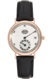 250th Anniversary Classique Regulator Rose Gold Automatic