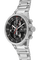 GST Chrono Rattrapante  Stainless Steel Automatic