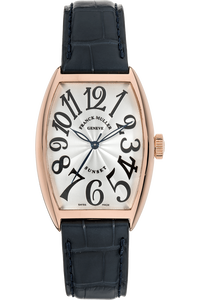 Cintree Curvex Sunset Rose Gold Automatic