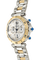Pasha Chronograph  Yellow Gold and Stainless Steel Automatic