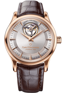 Heritage Tourbillon Double Peripheral