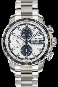 Grand Prix de Monaco Historique Chronograph Titanium Automatic