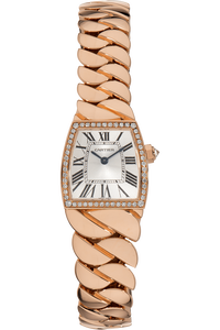 La Dona Rose Gold Automatic