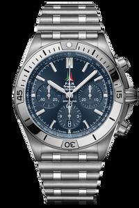 Chronomat B01 42 Frecce Tricolori Limited Edition