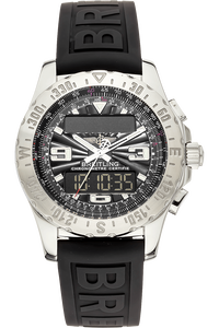 Airwolf Stainless Steel Quartz