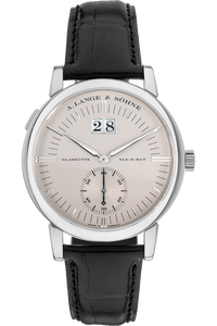 Grand Langematik Platinum Automatic