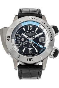 Master Compressor Diving Pro Geographic Titanium Automatic
