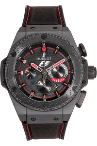 King Power F1 Limited Edition Ceramic Automatic