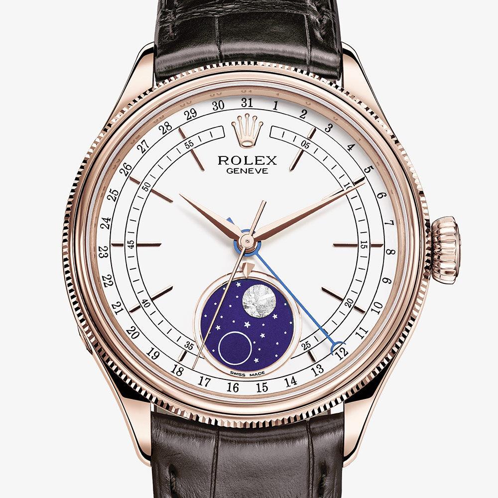 Rolex Cellini Moonphase (50535) 0002
