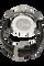 Monaco GPMH Power Reserve Titanium Automatic
