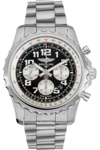 Chronospace Stainless Steel Automatic