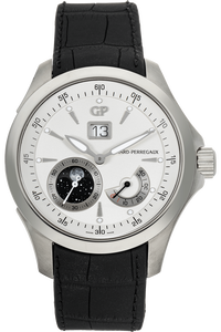 Traveller Moonphase  Stainless Steel Automatic