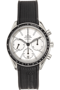 Speedmaster Racing Co-Axial Stainless Steel  Automatic