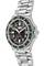 SuperOcean GMT Stainless Steel Automatic