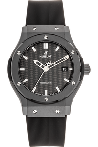 Classic Fusion Black Magic Ceramic Automatic