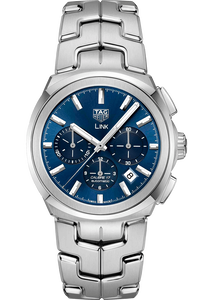 Link Calibre 17 Automatic Chronograph